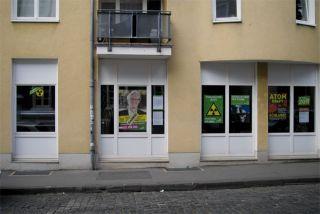 Die Grünen Darmstadt