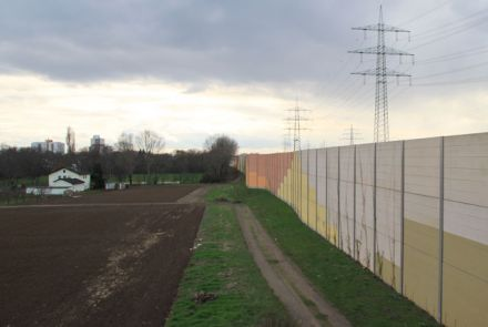 Hattersheim Feld