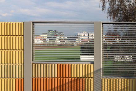 Mauerfenster