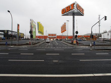 Mühlheimer Straße