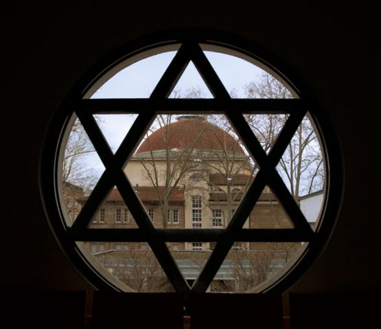 Offenbach Alte Synagoge