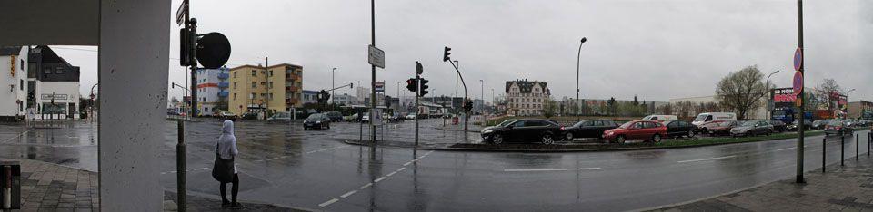 Panorama OdenwaldringWaldstraße